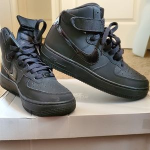 Nike Air Force 1 Youth Shoes
